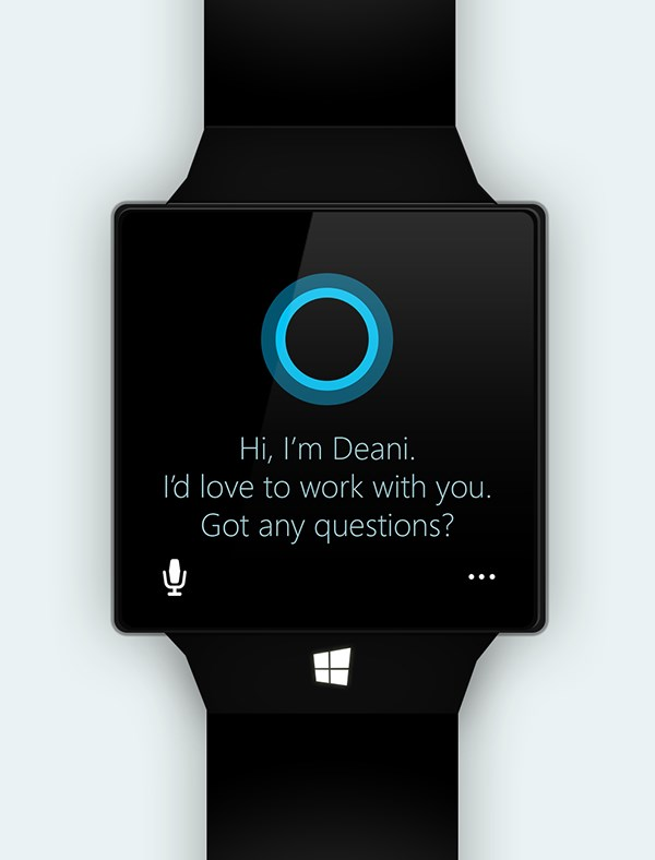 Windows Watch 7