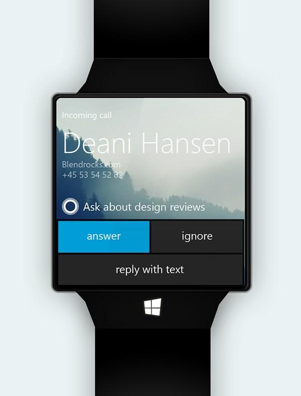 Windows Watch 9