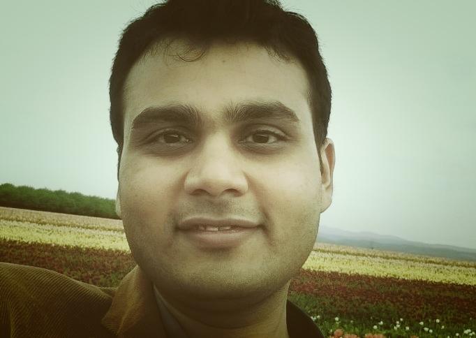 Parag Agrawal
