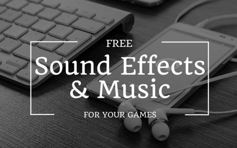 1000+ Free Sound Effects, Music Tracks & Loops for Game Development