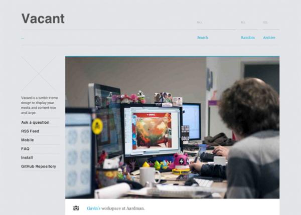 vacant-responsive-tumblr-theme