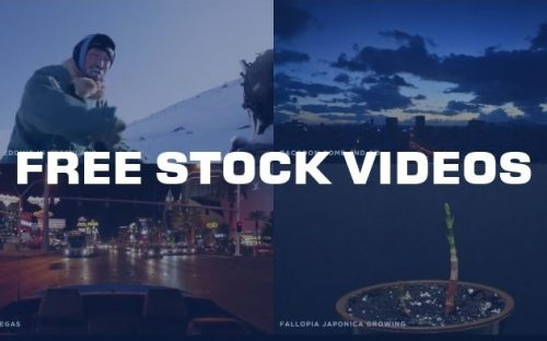 12 Sites to Find High Quality Free Stock Videos and Footages for Websites