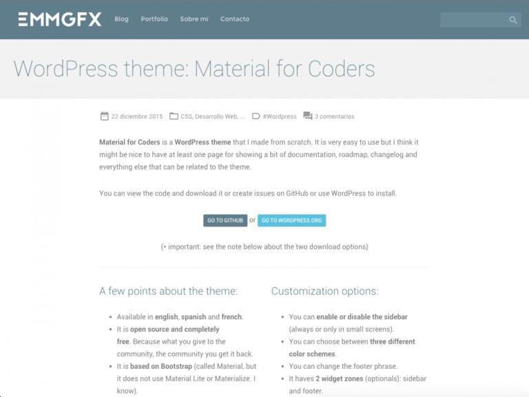 material coders