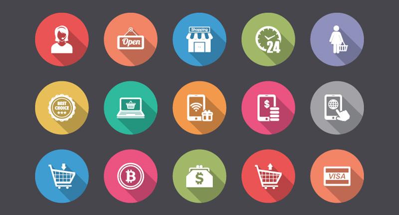 50-free-ecommerce-icons