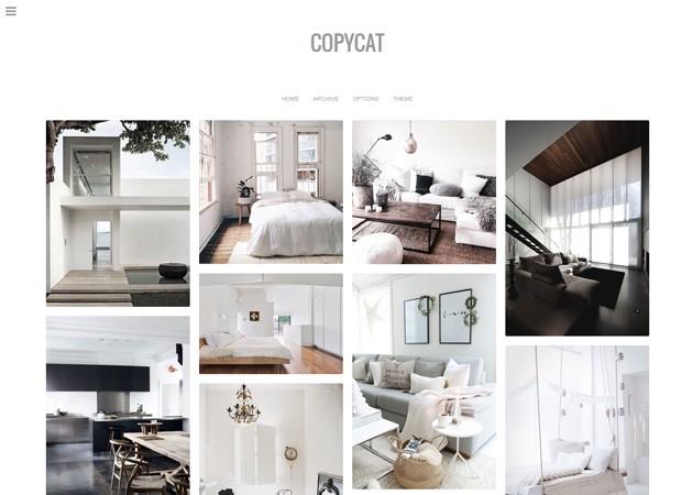 copycat-tumblr-theme
