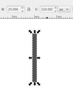 create-rectangle-inkscape