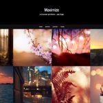 maximize-tumblr-photography-theme