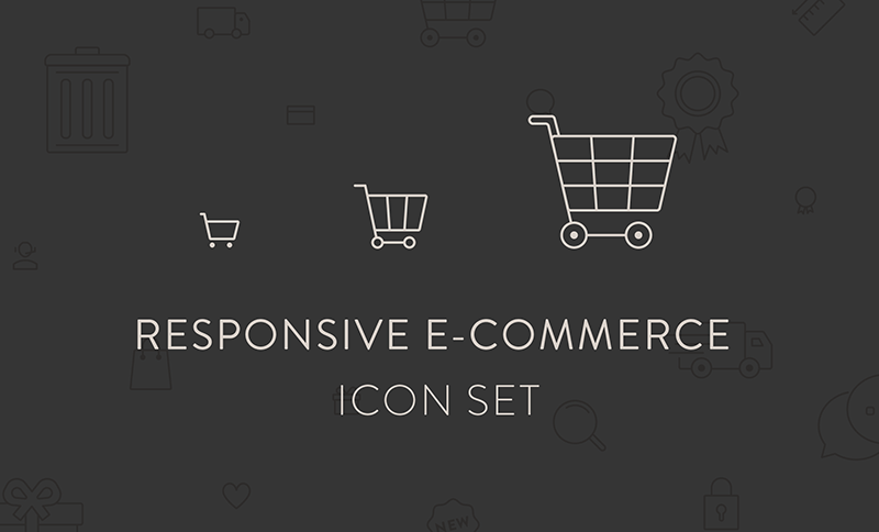 responsive-ecommerce-icons-preview