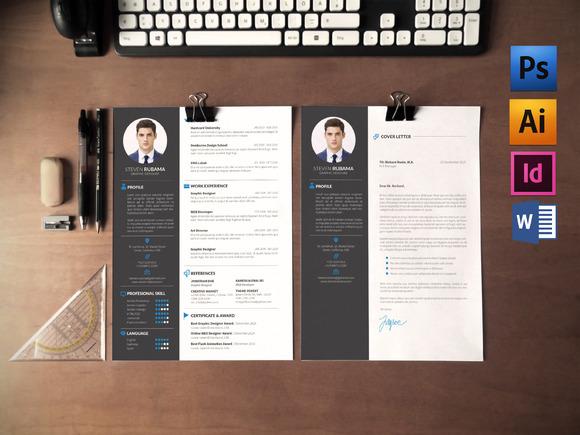 resume-cv-cover-letter