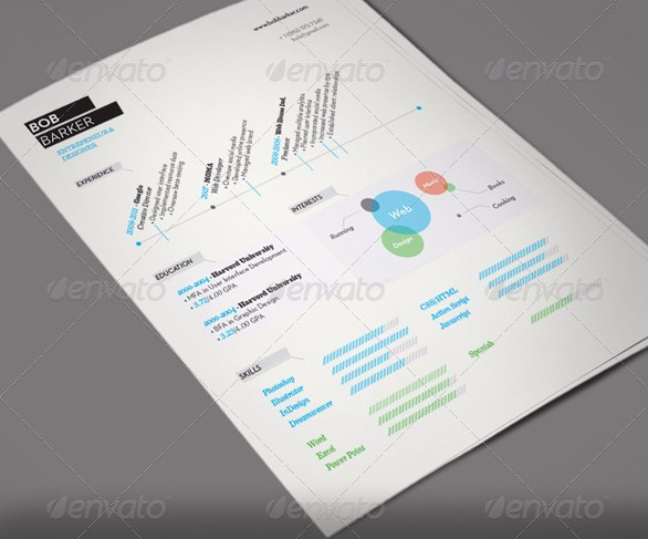 resume-page