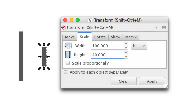 scale-rectangle-inkscape