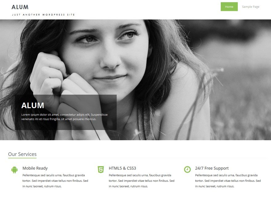 alum-bootstrap-wordpress-theme