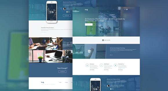 boxify-modern-onepage