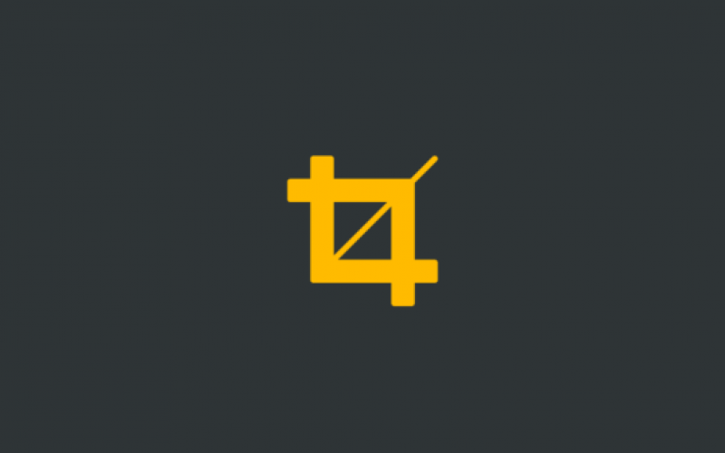 Introducing Tools section and our first tool – An Online Image Cropper
