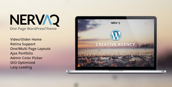nervaq-one-page-wordpress