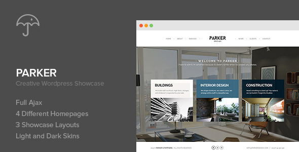 parker-creative-wordpress-theme