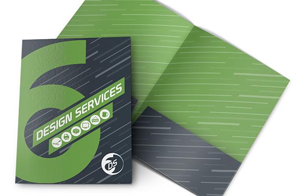 15 free presentation folder mockup & design templates - templateflip, Presentation templates