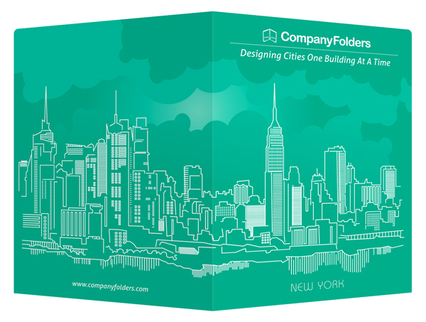 new-york-city-skyline-vector-presentation-folder-template-front-and-back