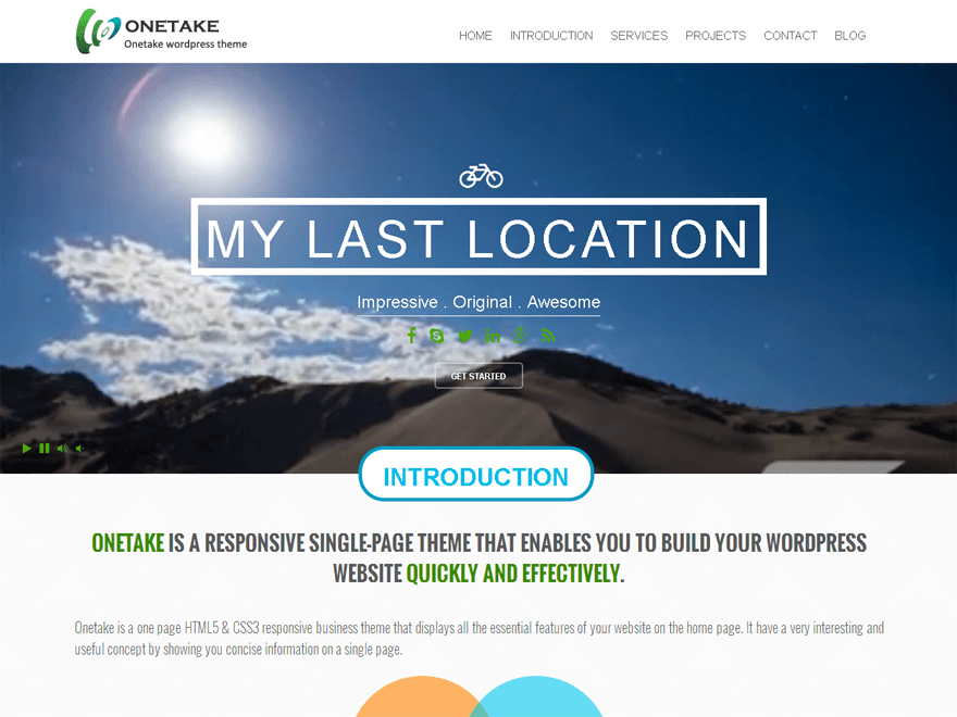 onetake-wordpress