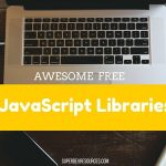 free-javascript-libraries