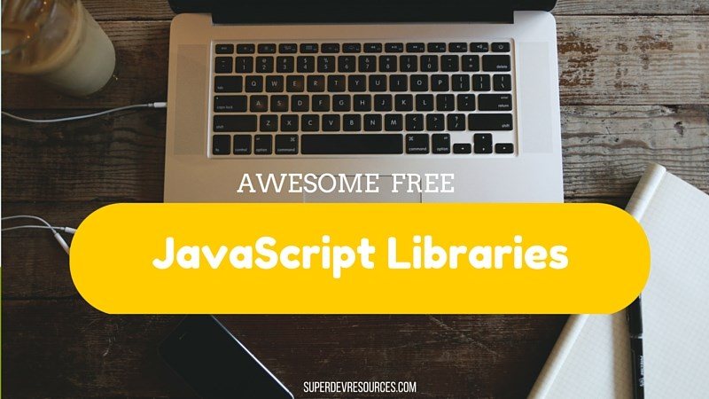 Infographic Ideas infographic javascript library : 15 Awesome Free JavaScript Libraries to Enhance your Web ...