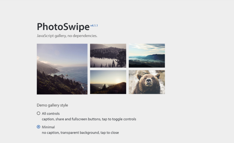 photo-swipe-javascript-gallery