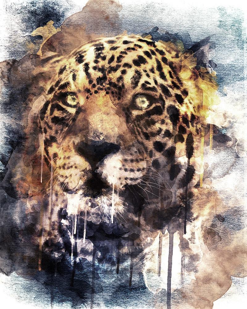 watercolor-effect