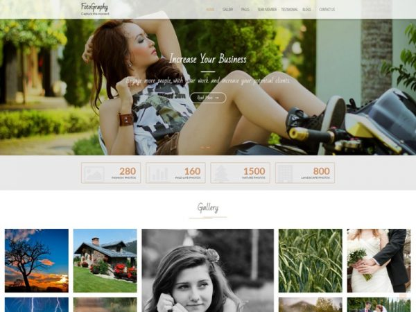 fotography-wordpress-theme