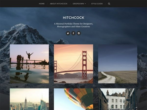 hitchcock-minimal-photography-wordpress-theme