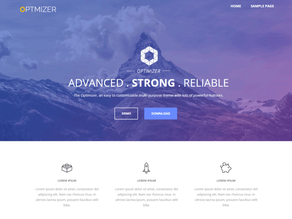 optimizer-wordpress-theme