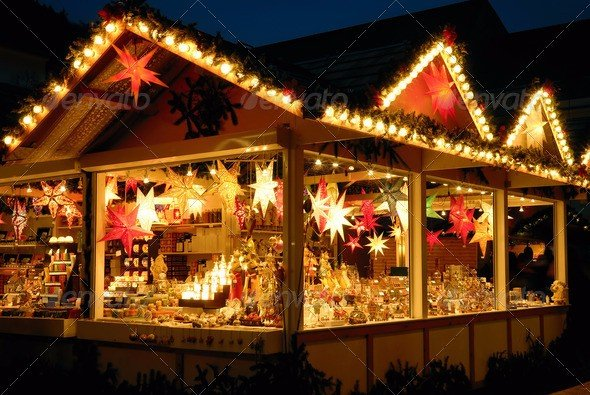 illuminated-christmas-fair-kiosk