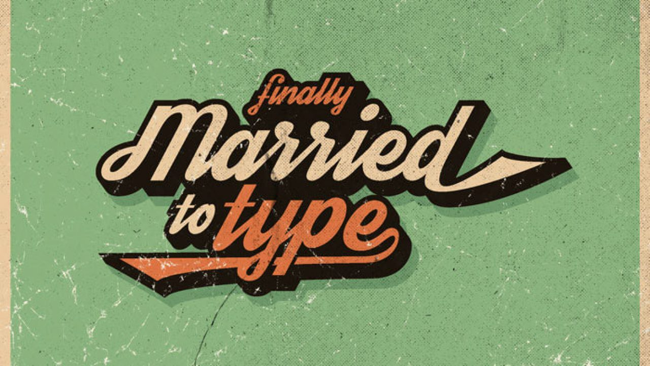 42 Retro Fonts to Perfect your Vintage Style Inspired Design - Super