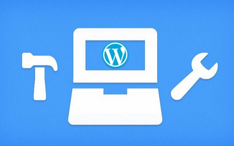Handy Guide to Make a WordPress Website