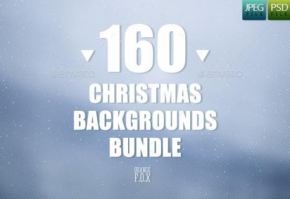 160-christmas-backgrounds-bundle