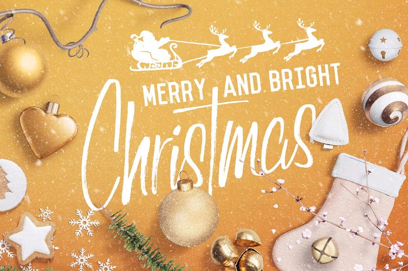 amazonia-bay-christmas-font