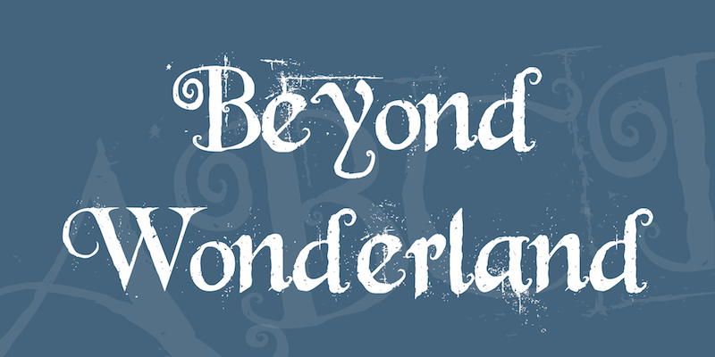 beyond-wonderland-christmas-font