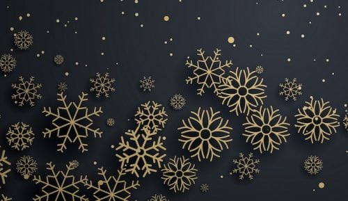 Christmas Backgrounds Collection