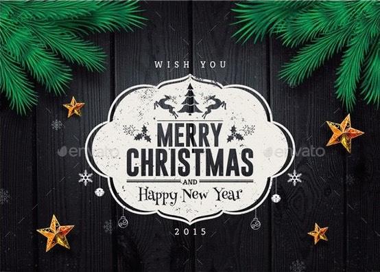 christmas-web-header-backgrounds-set