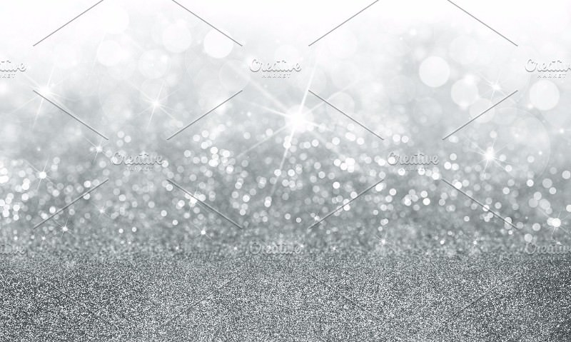 silver-christmas-background