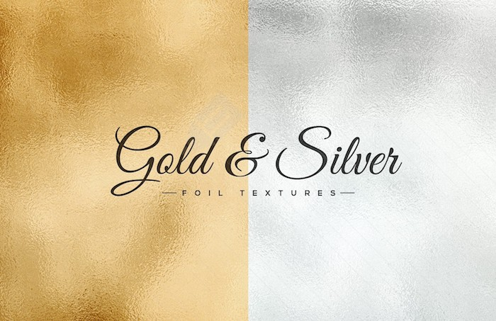 17 photoshop background texture tutorials super dev resources learn to create shimmering metallic gold and silver foil textures in photoshop with this tutorial gold and silver foil textures make awesome backgrounds ccuart Choice Image