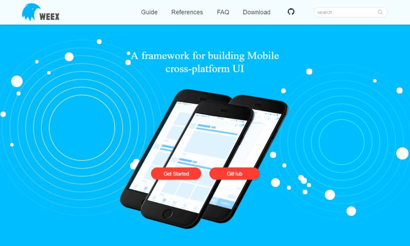 10 Best Vue js based UI Frameworks for Building Mobile Apps