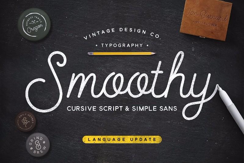 35 Gorgeous Script Fonts for Designers - Free Download & Premium