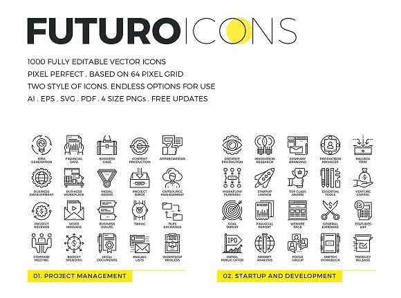 18 Free SVG Icon Sets for Commercial Use in Web Design - Super Dev