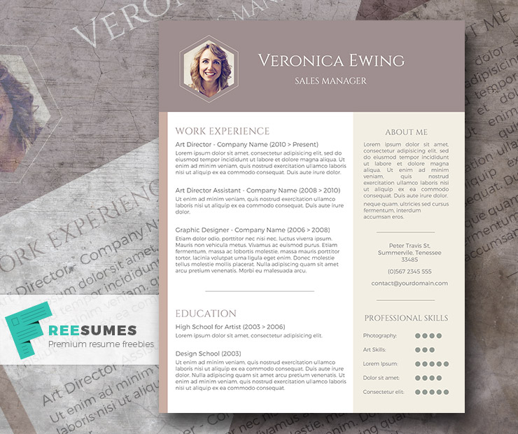 over 55 free resume templates to fit every stage of your career