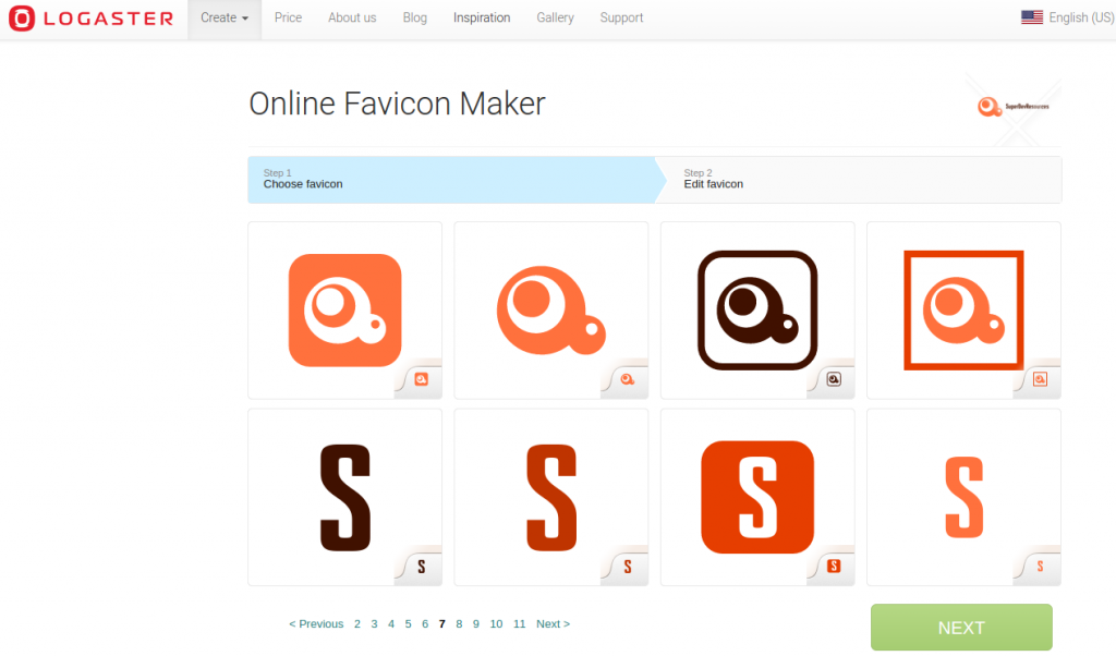 How To Create Favicon From Text For Websites And Side Projects Super Dev Resources