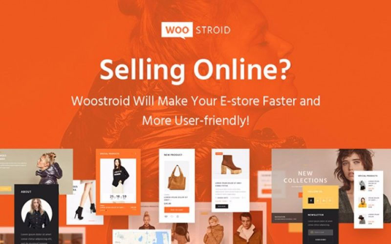 Top 20 eCommerce Templates To Build An Awesome Online Store