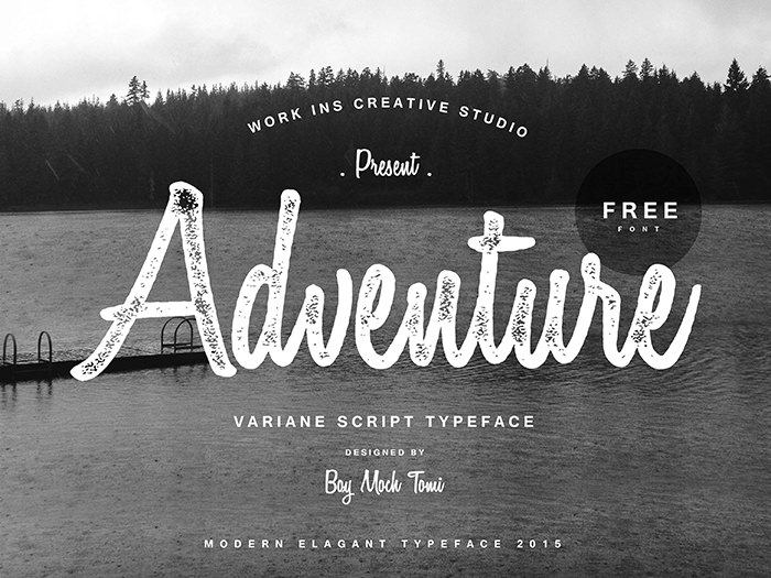 35 Gorgeous Script Fonts for Designers - Free Download