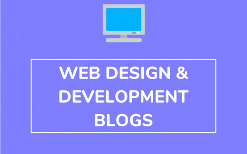 Top 20 Web Design and Development Blogs to Follow