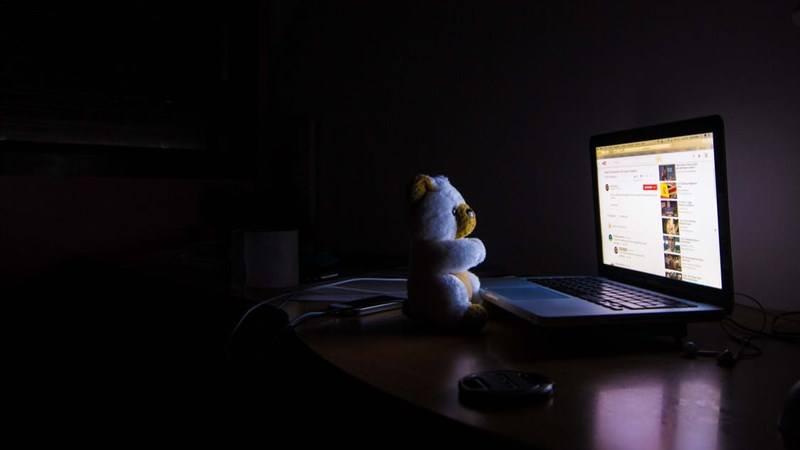 Bear Business Computer