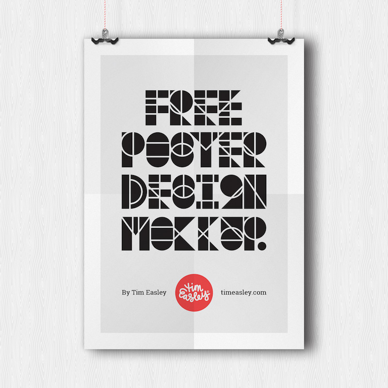 30 Poster Mockup PSD Templates to Showcase your Designs - Super Dev ...
